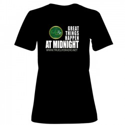 AT MIDNIGHT T-Shirt Women's