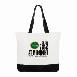 AT MIDNIGHT Tote