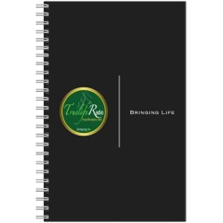 TLR Notebook