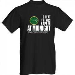 AT MIDNIGHT T-Shirt Men's